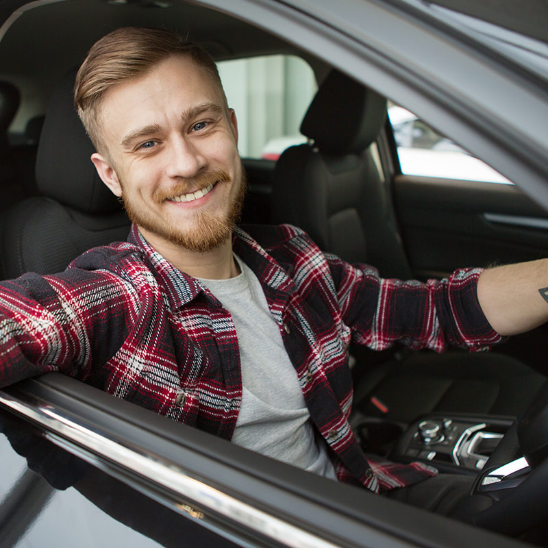 Apply for a Zoom Car Loan