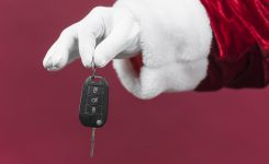 How to get a car for Christmas with no deposit