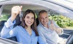 How to get a car loan when you receive Centrelink payments