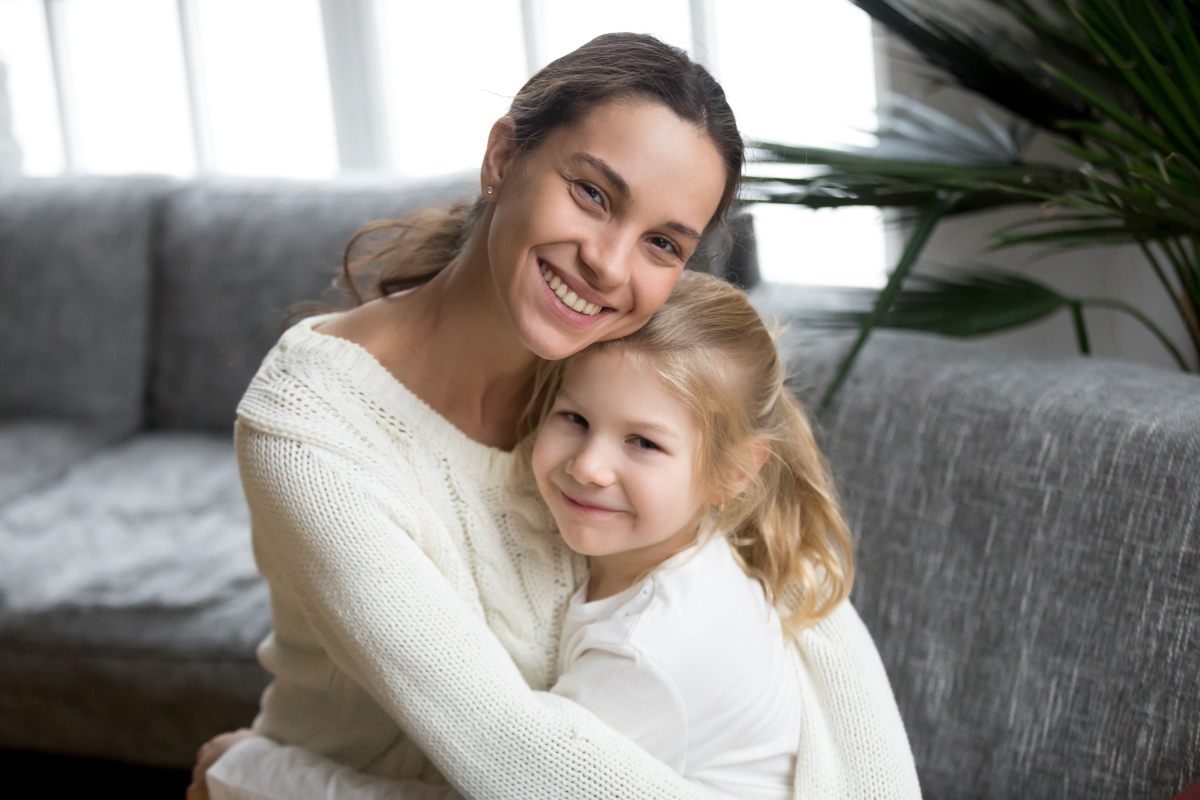 government home loans for single mothers