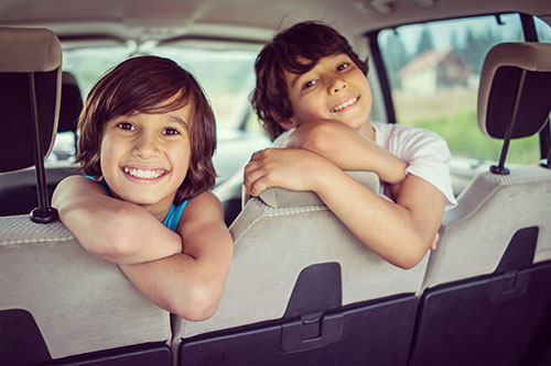 happy kids in car zoom car loans how to get approved fast