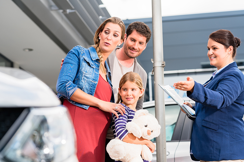 Helping you Find You the Best Car Loans Available